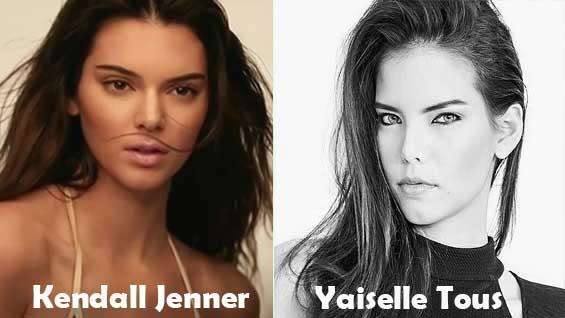Yaiselle_Kendall