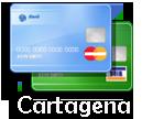 Pagos Concepción Cartagena