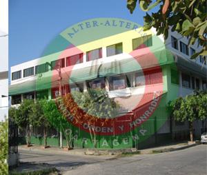 Tres Colegios Hermanos
